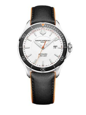 Baume et Mercier 10337 Watch