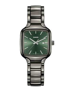 Rado True Square R27079312 Watch