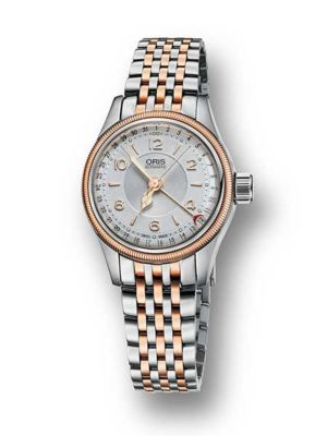 Oris Big Crown Pointer Date Lady Automatic 594 7695 4361 Watch