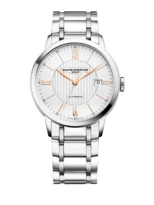 Baume et Mercier Classima Automatic 10374 Watch