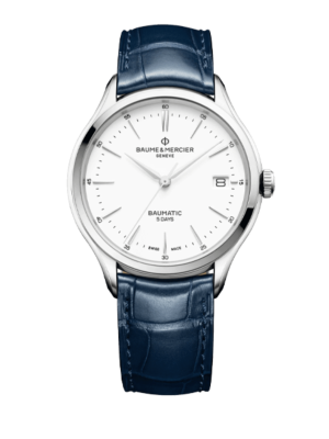 Montre Baume et Mercier Clifton Baumatic Automatique 10398