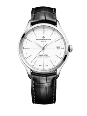 Montre Baume et Mercier Clifton Baumatic Automatic 10436