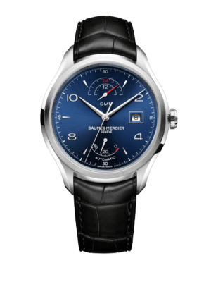 Baume et Mercier Clifton Automatic GMT 10316 Watch