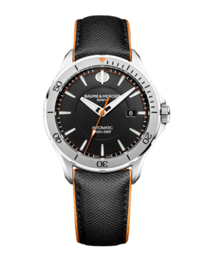 Montre Baume et Mercier Clifton Club Automatic 10338