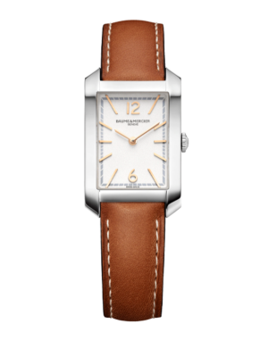 Baume et Mercier Hampton Quartz 10472 Watch