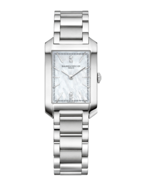 Baume et Mercier Hampton Quartz 10474 Watch
