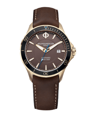 Montre Baume et Mercier Clifton Club Automatic 10501