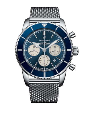 Breitling Superocean Heritage B01 Chronograph 44 AB0162161C1A1