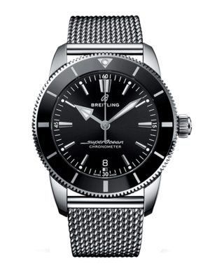 Montre Breitling Superocean Heritage B20 Automatic 44 AB2030121B1A1