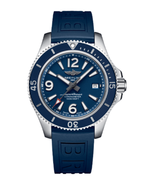 Breitling Superocean Automatic 42 A17366D81C1S2 Watch