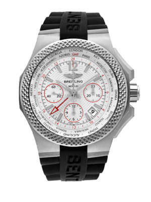 Breitling for Bentley GMT Chronograph Automatic EB043335/G801