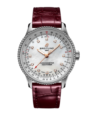 Breitling Navitimer Automatic 35 Watch A17395211A1P1