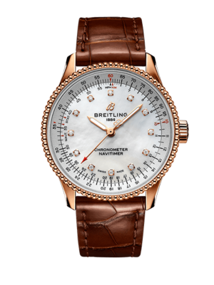 Breitling Navitimer Automatic 35 Horloge R17395211A1P1