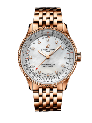 Breitling Navitimer Automatic 35 Horloge R17395211A1R1