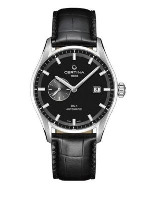 Montre Certina DS-1 Small Second Automatique C006.428.16.051.00