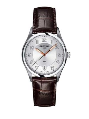 Certina DS-4 Quartz C022.410.16.030.01 Watch