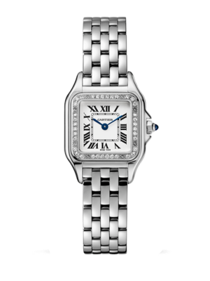 Cartier Panthère de Cartier Small Model W4PN0007 Horloge