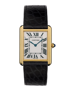 Montre Cartier Tank Solo Large W5200004