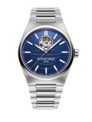 Frédérique Constant Highlife Heart Beat FC-310N4NH6B Watch