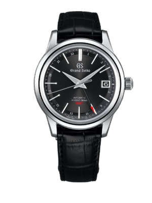 Montre Grand Seiko Elegance Collection Hi-Beat GMT Automatique SBGJ219