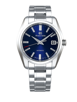 Grand Seiko Automatic 60th Anniversary Limited Edition SBGR321