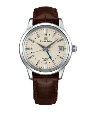 Grand Seiko Automatic GMT SBGM221 Watch