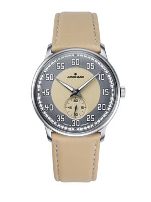 Junghans Meister Driver 027/3608.00 Watch