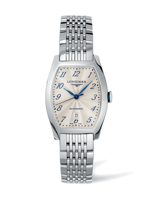 Longines Evidenza Lady Automatic L2.142.4.73.6 Watch