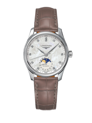 Longines Master Collection Automatic L2.409.4.87.4 Watch