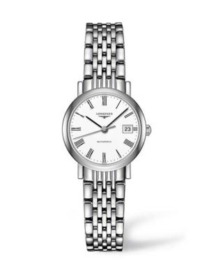 Longines Elegant Collection Automatic L4.309.4.11.6 Watch