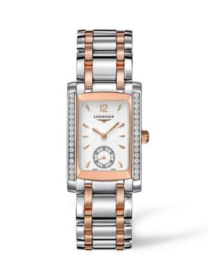 Longines DolceVita L5.502.5.19.7 Watch