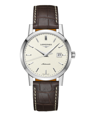 Longines Heritage 1832 L4.825.4.92.2 Watch