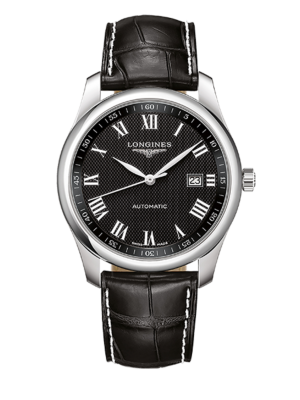 Montre Longines Master Collection L2.793.4.51.7