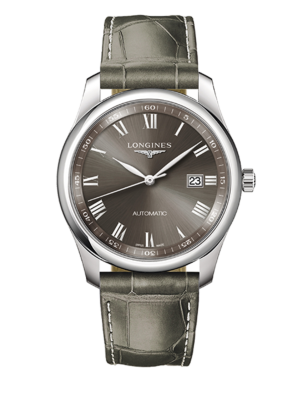 Longines Master Collection L2.793.4.71.3 Watch