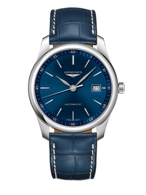 Longines Master Collection L2.793.4.92.0 Watch