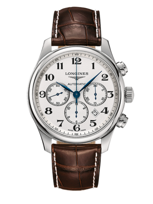 Longines Master Collection Chronograph L2.859.4.78.3 Watch