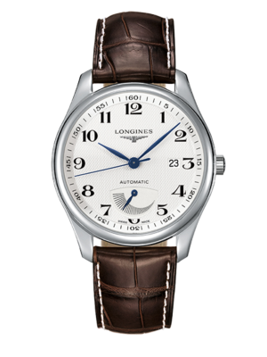 Longines Master Collection L2.908.4.78.3 Watch