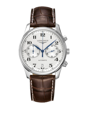 Longines Master Collection Chronograph L2.629.4.78.3 Watch