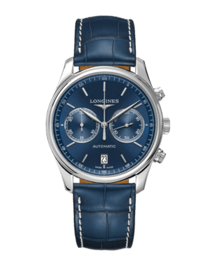 Longines Master Collection Chronograaf Automatic L2.629.4.92.0 Watch