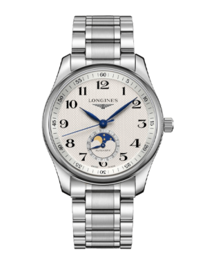 Longines Master Collection Automatic Moonphase L2.909.4.78.6 Watch