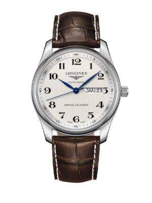 Longines Master Collection L2.910.4.78.3 Watch