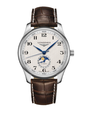Longines Master Collection Automatic L2.793.4.78.3 Horloge