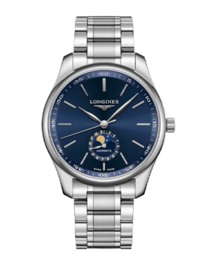 Longines Master Collection Automatic Moonphase L2.919.4.92.6 Watch