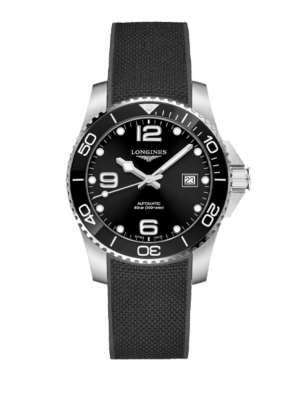 Montre Longines HydroConquest Automatique L3.781.4.56.9