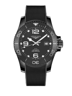 Montre Longines HydroConquest Automatic L3.784.4.56.9