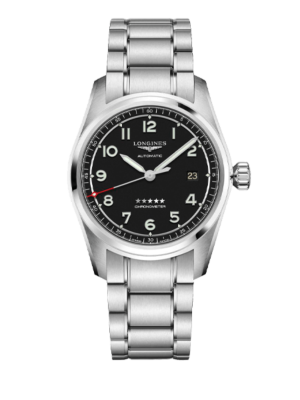 Montre Longines Spirit Collection L3.810.4.53.6