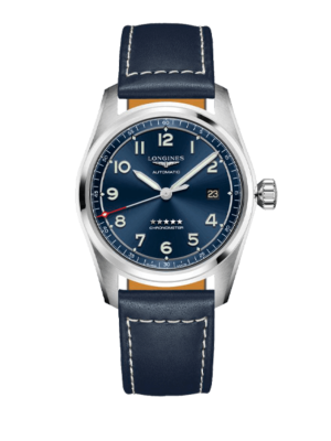 Longines Spirit Collection L3.810.4.93.0 Watch