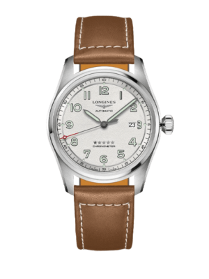 Longines Spirit Collection Automatic L3.811.4.73.2 Watch