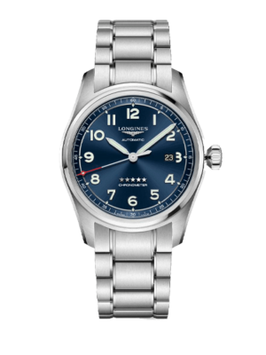 Longines Spirit Collection L3.811.4.93.6 Horloge