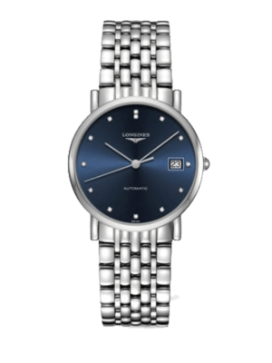 Longines Elegant Collection Automatic L4.809.4.97.6 Watch